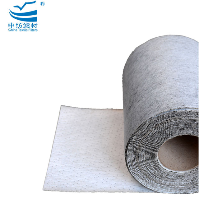 Carbon cloth folding filter mesh activated carbon cloth hepa filter car air conditioner activated carbon non-woven fabric