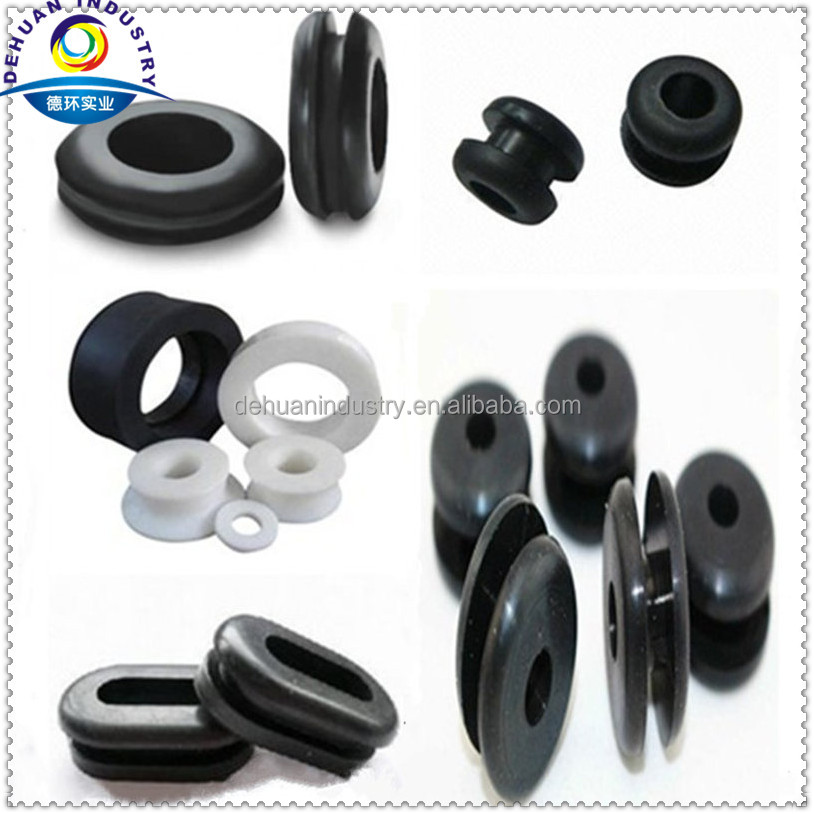 Square Rubber Grommets,China Manufacturer/factory
