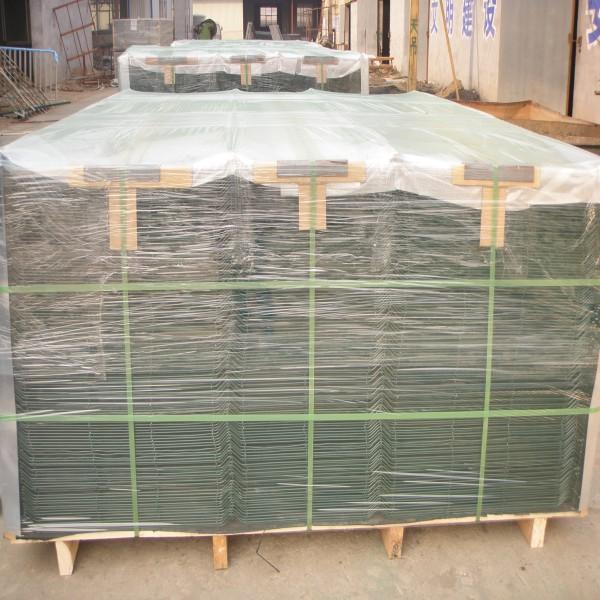 Caliente sumergido galvanizado de malla soldada de alambre - Malla alambre galvanizado ...