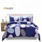 Textile Product ALLBRIGHT 100% cotton comfortable all seasons cotton world bedding set
