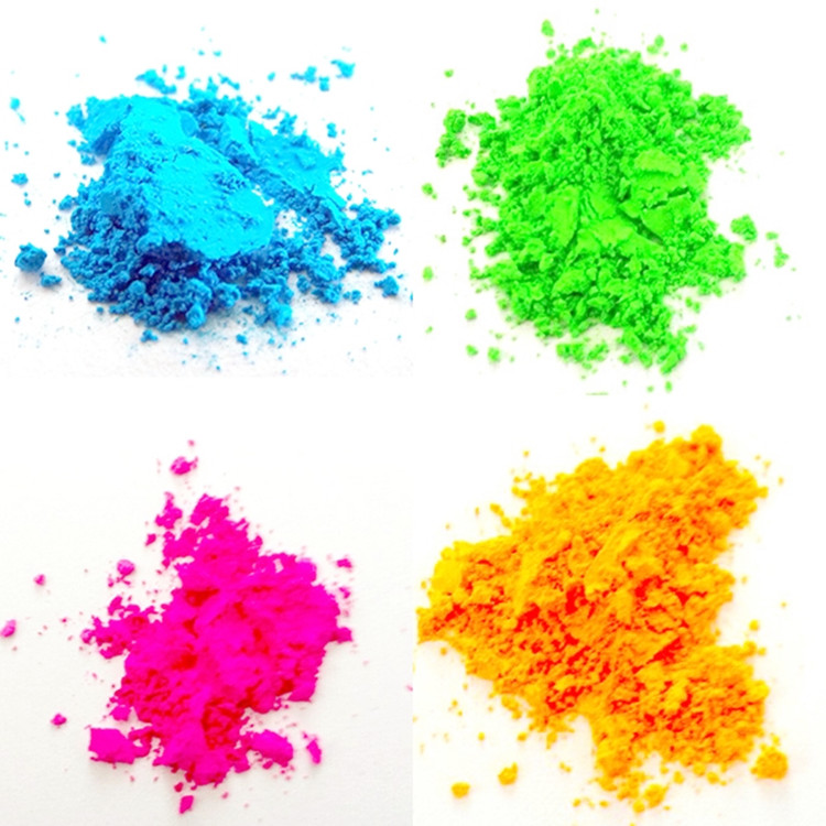 Water based Ink colorant Pigment for textile paste