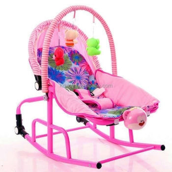 Genial Beautiful Multi Function Swing Bouncer Baby Rocking Chair, Baby Swing Chair