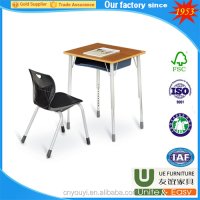 School Furniture Classroom Table And Chair School Study, High Quality Classroom Table And Chair,School Furniture desk and chairs