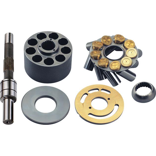 yuken A16 -A135 hydraulic piston pump spare parts