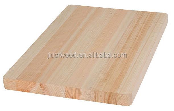 Precio de f brica personalizada de madera tablas de cortar - Tablas de madera precio ...