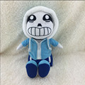 Hot Sale New Color Blue 30cm 12 Undertale Plush Sans Papyrus Toys Animation Plush Dolls For