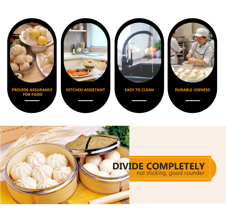 Factory Direct Supply Electric Bakery Dough Divider/Bread Dough Cutter
