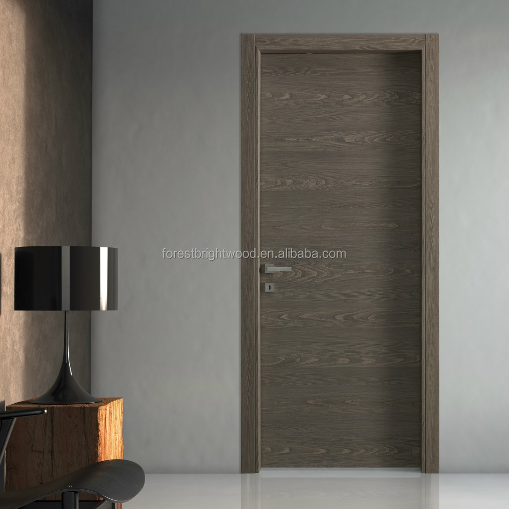 Engineer Veneered UL Standard Fireproof Door