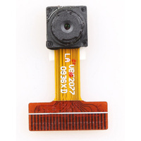 Original Electronic Components OV9650 1.3MP CellPhone camera Lens module