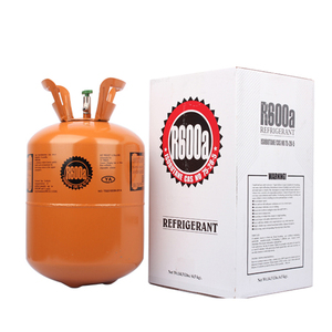 High purity Butane N-butane R600 Mixed Refrigerant 99.5 Premium Butane for Refrigerants, Mapp pro gas,