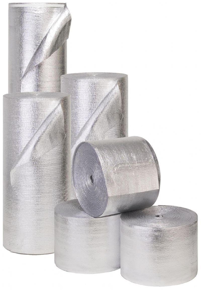 Car Insulation - 4' x 25' Roll (100 Sqft) Sound Deadener & Heat Barrier Mat - Automotive Lightweight Thermal Insulation