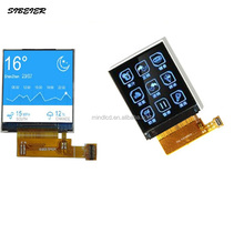 "1,54 ""<span class=keywords><strong>uhr</strong></span> lcd display tft-display 240*240 ips"