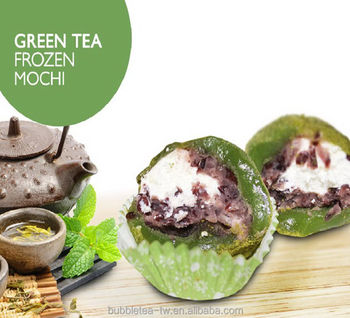 how to add flavor to green tea