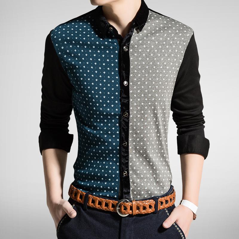 Buy Patterns For Men S Shirts 90