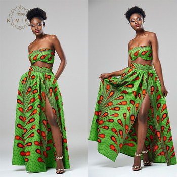 10835ad45569 Fashion Sexy African Women Dress Tops And Skirts - Buy African ...