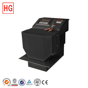 Security hologram card sticker printer machine / 3d hologram hot stamping machine / hologram printer