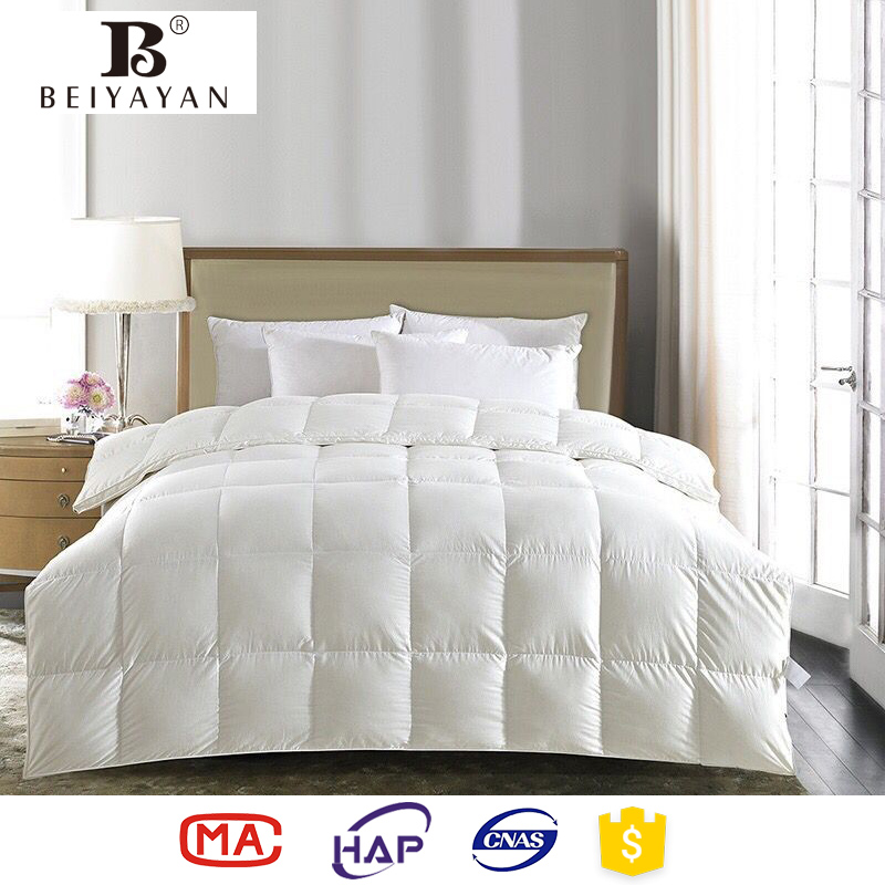 Wholesale Twin Queen King Size Home / Hotel Quilt Set Bedding Duvets Comforters