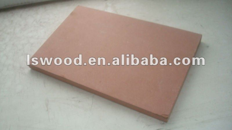 Fire Proof MDF Board
