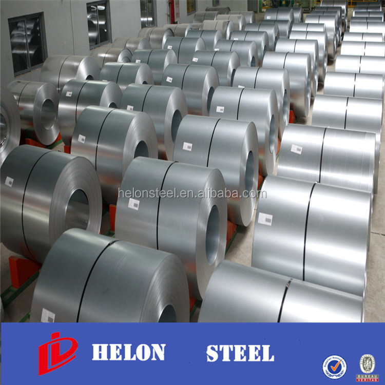 Steel Band ! Hot Dip Zinc Coated Steel Coil Dx51d Z50 Galvanized ...