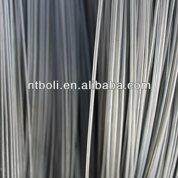 Top Quality 0.3~11mm steel wire/steel wire strand/gavanized steel wire rope from china