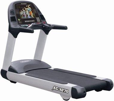 Ac3270 Tv Treadmill - Commercial Fitness - Buy Treadmill Fitness Product on  Alibaba com