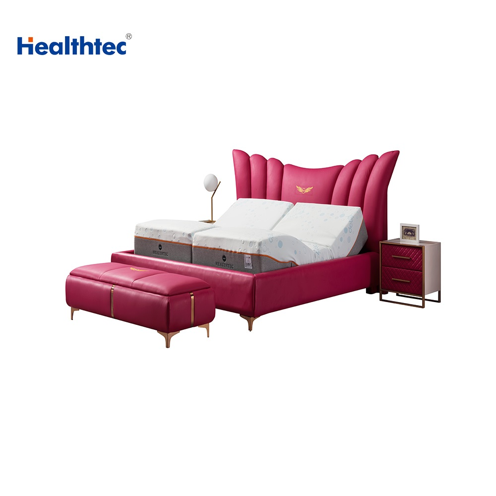 Red Leather Bed Wholesale, Leather Bed Suppliers - Alibaba