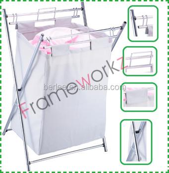 metal laundry sorterfold up laundry basketmetal haundry laundry sorter