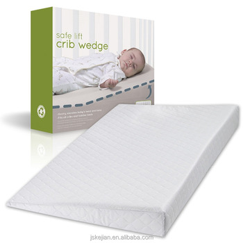 Universal Baby Crib Wedge And Sleep Positioner For Baby