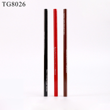 Professional Manufacturer High Quality Korea Cosmetic Waterproof Eyebrow/Lip Pencil