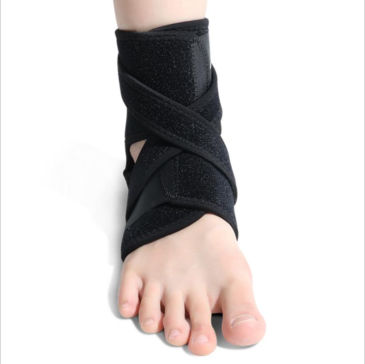 2018 Hersteller medizinischer Geräte Herren und Damen Knöchelbandage Riemen Fußstütze