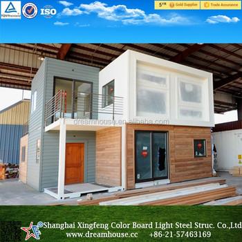Utiliza port til contenedor oficina local prefabricada - Casa container prezzo ...