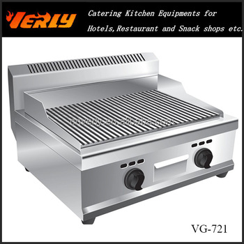 Hot Sale! Good Quality Commercial Gas Grill For Restaurant And Hotel ...