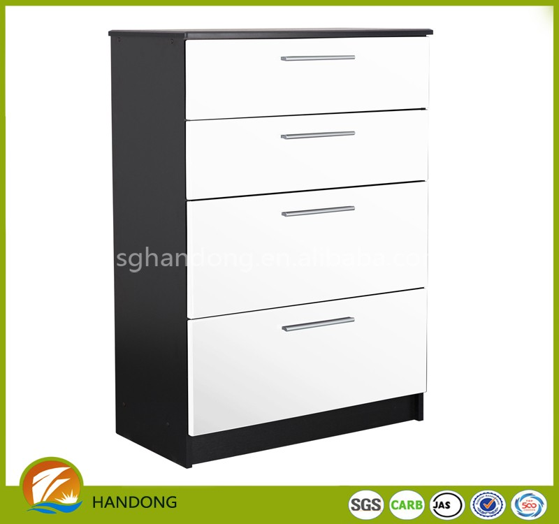 High Quality Tall Thin White Storage Cabinet Design For