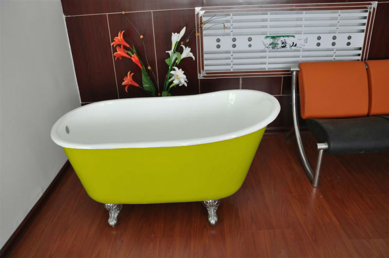 Banheira pequena para crian as cer mica de luxo banheira - Vasca da bagno bambini ...