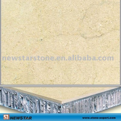 marble laminated glass, beige marble tiles