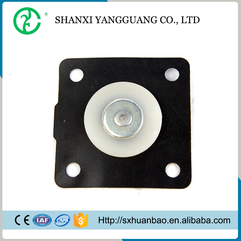 ASCO types 3mm thickness rubber diaphragm for valve