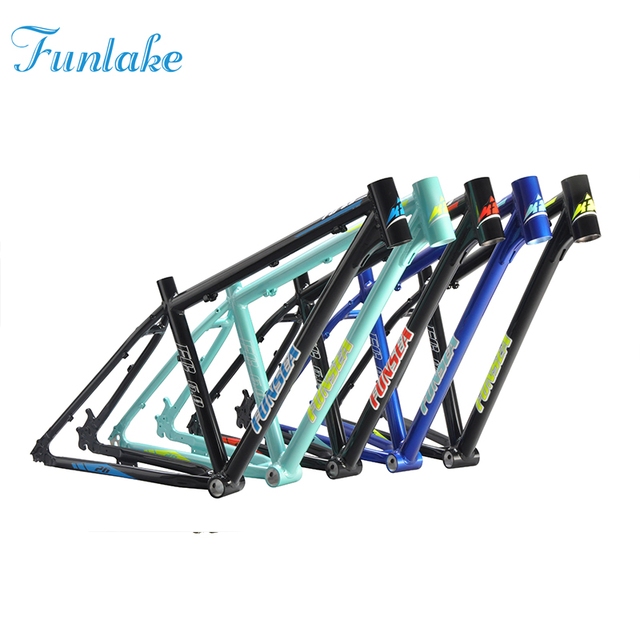 Lowest price best quality new design wholesale mountainbike frames alloy full suspension bicycle frame mtb mountain bike frame