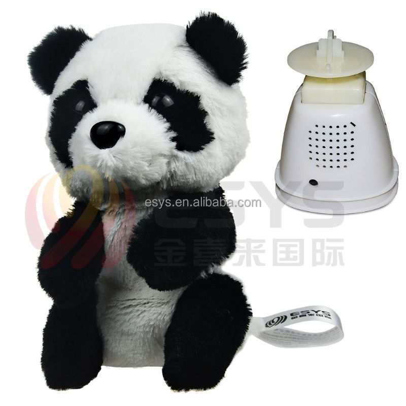 China wholesale baby toy with music box plush stuffed sheep toy