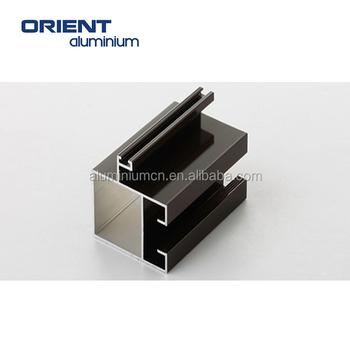 China Suppliers Standard Aluminium Sections,Modular Framing ...