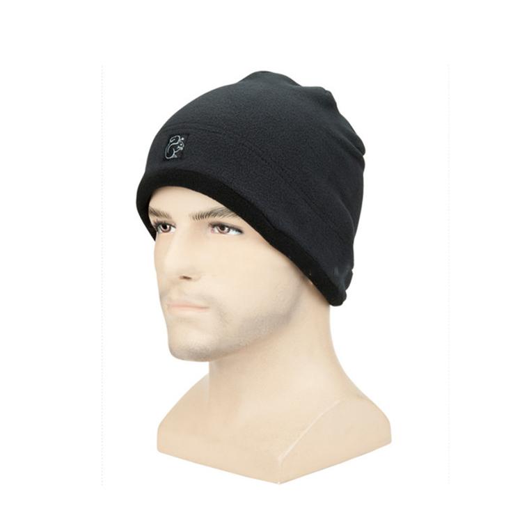 6c68364899189 Wholesale Men s Winter Polar Fleece Beanie Hat - Buy Fleece Hat