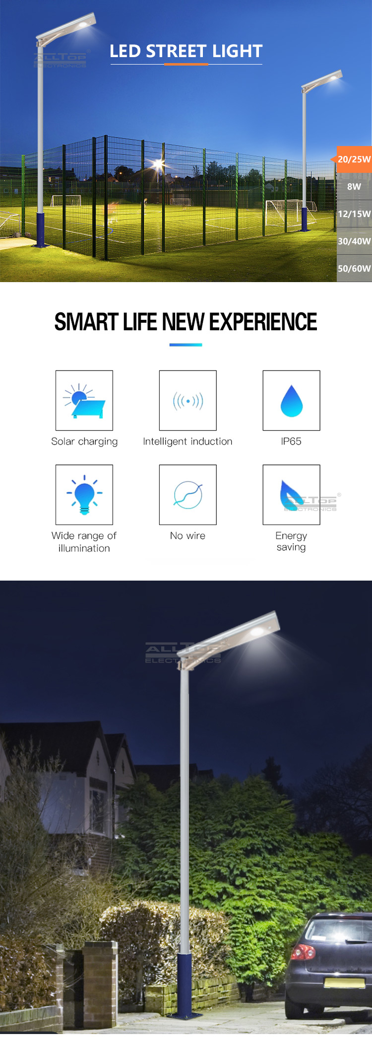 ALLTOP automatic solar street light factory high-end wholesale-5