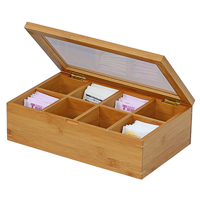 High Quality wooden tea box
