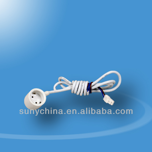 Waterproof Fluorescent Lamp Holder Suppliers And Manufacturers At Alibaba