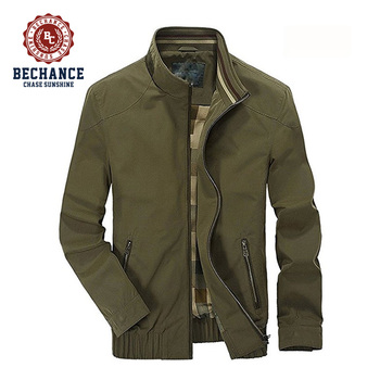 2016 men's fashion winter jacket men stand collar casual wear for wholesale clothing