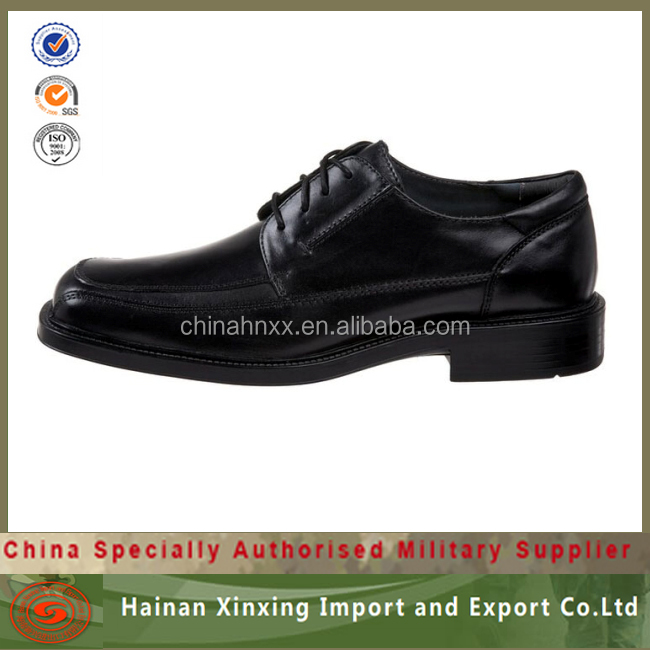 Wholesale cool man shoes police officer shoes workmans safety ...