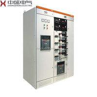 Electrical MCC panel / Motor control center panel