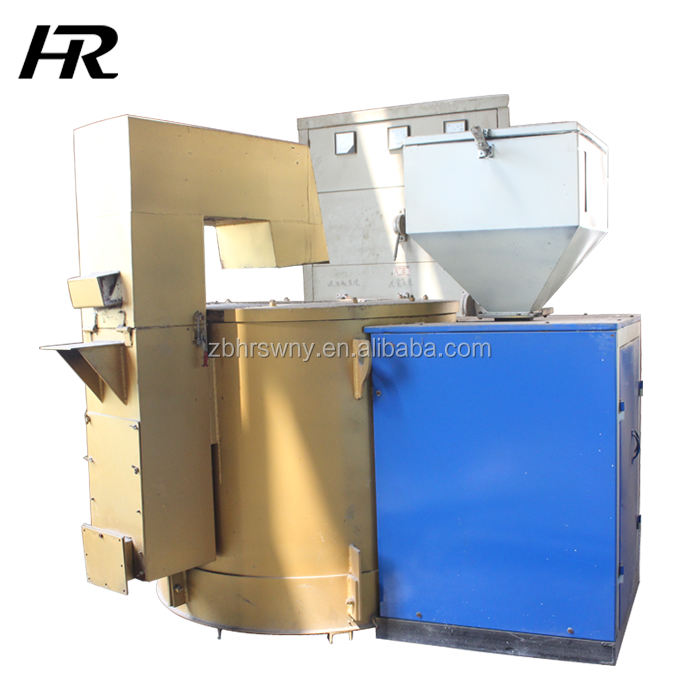 HR Series Biomass Smelting Furnace For Nonferrous Metals