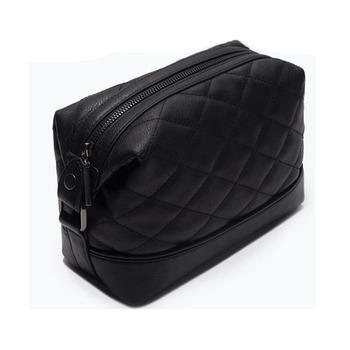 7988d1874d26 Самые популярные кожа макияж/кожаные косметички оптовая продажа, кожаная  косметичка, составляют кожаные сумки