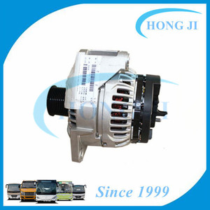 Low rpm alternator prices 3701-01490 48V 24V 200a alternator