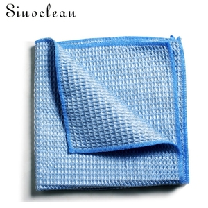 Extra Large micro fiber cleaning quickie microfiber travel cleaning cloth